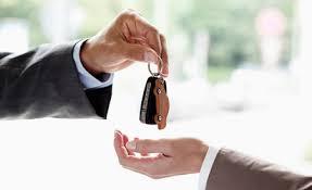 Transferencia de vehiculos entre particulares
