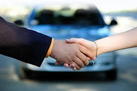 ¿Qué trámites tengo que hacer cuando voy a vender un coche?
